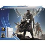 Sony PlayStation 4 PS4 Console + PS4 Camera $400, PlayStation 4 Destiny Bundle White $400