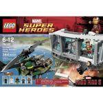 LEGO Super Heroes Iron Man Malibu Mansion Attack $21.63