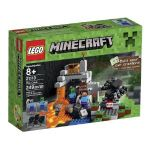 LEGO Minecraft The Cave $20 & more