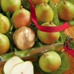 One Dozen Royal Riviera Pears $25