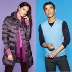 UNIQLO - Light Down Coat $44.90, Cashmere $29.90 & more