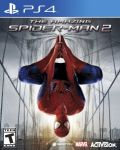 The Amazing Spider-Man 2 (PlayStation 4) $25