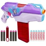 Nerf Rebelle Rapid Red Blaster $10