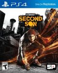 Infamous: Second Son (PlayStation 4) $20