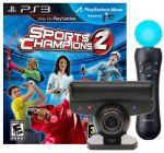 PlayStation Move Bundle for PlayStation 3 $20