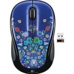 Logitech Wireless Mouse M325 (Nature Jewelry) $5