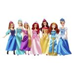 Disney Princess Ultimate Collection 7 Pack $40