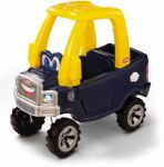 Little Tikes Cozy Truck $57