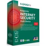 Kaspersky Internet Multi-Device (1 Year / Up to 5 Devices) FREE AR