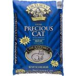 Precious Cat Ultra Premium Clumping Cat Litter $15