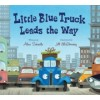 Little Blue Truck Board Book (30 Pages Hard Book) $3.86
