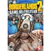 Borderlands 2: Game of the Year Edition (PC or Mac Digital