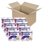32 Counts Cottonelle Ultra Comfort Care Toilet Paper $15.66