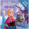 Frozen Read-Along Storybook and CD (paperback) $4.06