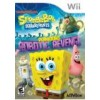 SpongeBob SquarePants: Plankton's Robotic Revenge (for all systems) $10, Angry Birds Star Wars (for all systems) $15