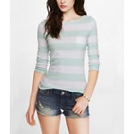 EXPRESS - Women's Tops from $6 + Free Shipping (Today only)