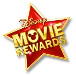 5 Free Disney Movie Rewards Points