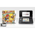 Nintendo 3DS System and Paper Mario: Sticker Star Bundle (Refurbished) $110