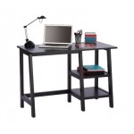 Donovan Student Desk, Black $50