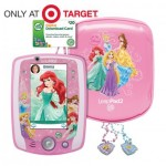LeapFrog LeapPad2 Disney Princess Enchanted Bundle $50