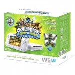 Nintendo Wii U Console Limited Edition Skylanders SWAP Force Bundle $230