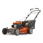 Husqvarna 149cc 22-in Self-Propelled All-Wheel Drive 2 in 1 Push Lawn Mower $269