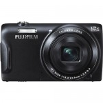 Fujifilm FinePix T500 16.0-Megapixel Digital Camera $60