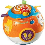Toysrus: Buy 1 Get 1 Free All  VTech Infant & Preschool Toys