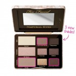 Too Faced - 4-pc Sweet 16 natural eyes set ($101 value) $65