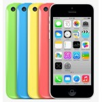 Apple iPhone 5c 32GB GSM Smartphone Unlocked $500