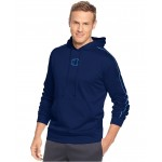 Macys - Champion Sweatshirt Powertrain Fleece Hoodie $21