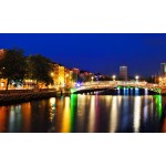 7-Day Ireland Vacation with Train Tickets and Airfare from $999/person