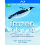 Frozen Planet:The Complete Series [Blu-ray] $13, Life (Attenborough,David) (Blu-ray 4-Disc) $20 and more