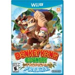 Donkey Kong Country Tropical Freeze - Nintendo Wii U $40