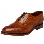 Allen Edmonds Men's Strand Cap-Toe Oxford $214