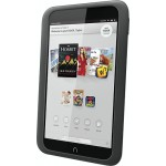 NOOK HD Tablet with 8GB Memory - Smoke $60