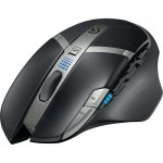 Logitech - G602 Wireless Gaming Mouse $50