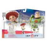 Disney Infinity Play Set Packs (Toy Story, Lone Ranger, Cars) $20