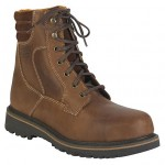 Craftsman Brown Work Boots $56 or (2 for $84)