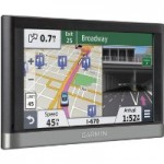 Garmin nüvi 2597LMT 5-Inch Bluetooth Portable Vehicle GPS with Lifetime Maps and Traffic $135