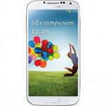 Samsung Galaxy S4 16GB Unlocked GSM Android Cell Phone, White $420