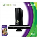 Microsoft XBox 360 4GB with Kinect $99 (Sears, B&M, YMMV)