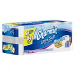 32-count Charmin Mega Roll Ultra Bathroom Tissue $25.50