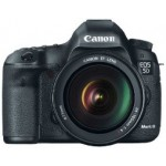 Canon 5D Mark III Digital SLR Camera Body $2560