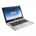"Asus 14"" HD Touchscreen Laptop (Pentium 2117U 4GB 500GB Win 8) $350"