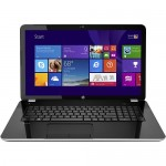 "HP Pavilion 17.3"" Laptop, 4GB Memory, 750GB Hard Drive $380"