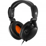 SteelSeries 5Hv3 Over-the-Ear Gaming Headset $40
