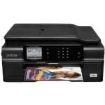 Brother MFCJ870DW Wireless Color Inkjet All-In-One Printer $81
