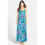 Lush Knit Maxi Dress (9 colors) $38.90