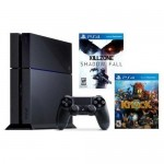 SONY Playstion 4 (PS4) Knack & Killzone Bundle $450